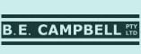 B.E. Campbell