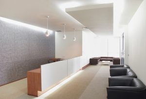 office fitout in sydney