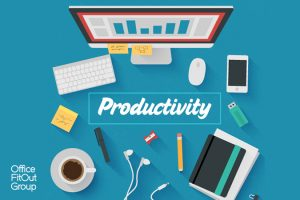 Smart Tips for Designing a Productive Office