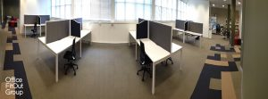 CSIRO - Office Fit Out Group