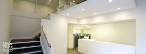 Five Dock Fit Out - Office Fit Out Group