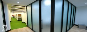 Icon Construction - Office Fit Out Group