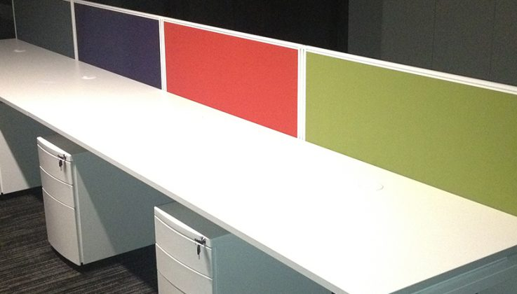 Office Fitout Canberra - Office Fit Out Group