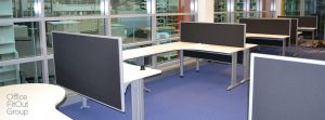 Office Fitout Clarence St Sydney - Office fit Out Group