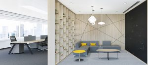 new office design- office fitout designs